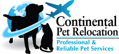 Continental Pet Relocation Professional Reliable Pet Services